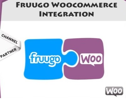 WooCommerce Fruugo plugin