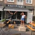 Uitermate tevreden met zijn kunde, en werk. Harrie bedankt! En ik kijk uit een langdurige samenwerking! Prema over PakuPaku.nl website.