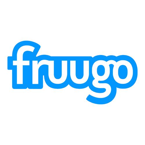 Fruugo marktplaats logo