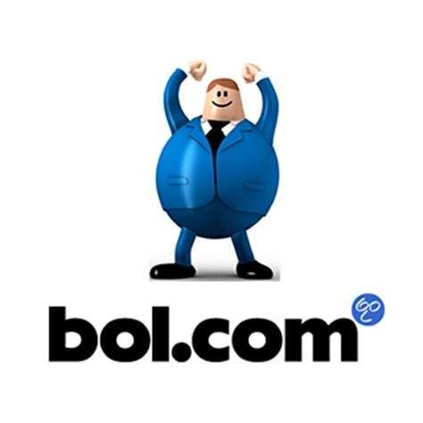 bol.com webwinkel koppeling
