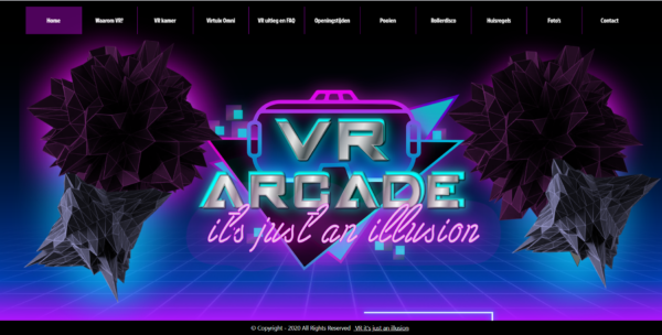 VR Arcade Rotterdam